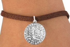 <bR>                   EXCLUSIVELY OURS!!<Br>             AN ALLAN ROBIN DESIGN!!<BR>    CLICK HERE TO SEE 120+ EXCITING<BR>       CHANGES THAT YOU CAN MAKE!<BR>                  LEAD & NICKEL FREE!!<BR>W1141SB - CRYSTAL WESTERN BOOT CIRCLE CHARM<Br>& BRACELET FROM $5.40 TO $9.85 �2012