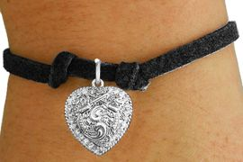 <bR>                   EXCLUSIVELY OURS!!<Br>             AN ALLAN ROBIN DESIGN!!<BR>    CLICK HERE TO SEE 120+ EXCITING<BR>       CHANGES THAT YOU CAN MAKE!<BR>                  LEAD & NICKEL FREE!!<BR>W1142SB - CRYSTAL CROSSED PISTOLS HEART CHARM <Br>& CHILDRENS BRACELET FROM $5.40 TO $9.85 �2012