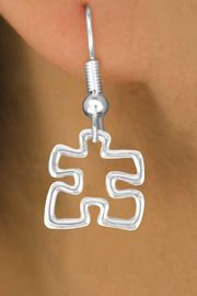 <bR>                 EXCLUSIVELY OURS!!<Br>           AN ALLAN ROBIN DESIGN!!<BR>  CLICK HERE TO SEE 120+ EXCITING<BR>     CHANGES THAT YOU CAN MAKE!<BR>               LEAD & NICKEL FREE!!<BR>   W621SE - SMALL AUTISM PUZZLE<Br>       PIECE & EARRING &#169;2010 FROM<bR>                        $4.50 TO $8.35