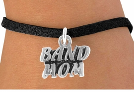 "<bR>              EXCLUSIVELY OURS!!<Br>        AN ALLAN ROBIN DESIGN!!<BR>CLICK HERE TO SEE 120+ EXCITING<BR>  CHANGES THAT YOU CAN MAKE!<BR>             LEAD & NICKEL FREE!!<BR>       W638SB - ""BAND MOM"" &<Br>       BRACELET AS LOW AS $4.50"
