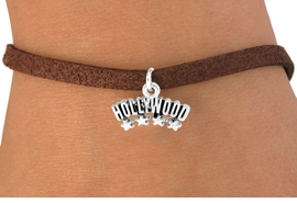 "<bR>               EXCLUSIVELY OURS!!<Br>         AN ALLAN ROBIN DESIGN!!<BR>CLICK HERE TO SEE 120+ EXCITING<BR>   CHANGES THAT YOU CAN MAKE!<BR>              LEAD & NICKEL FREE!!<BR>W659SB -  ""HOLLYWOOD"" CHARM<Br> & BRACELET FROM $4.50 TO $8.35"