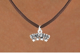 "<bR>               EXCLUSIVELY OURS!!<Br>         AN ALLAN ROBIN DESIGN!!<BR>CLICK HERE TO SEE 120+ EXCITING<BR>   CHANGES THAT YOU CAN MAKE!<BR>              LEAD & NICKEL FREE!!<BR>W659SN -  ""HOLLYWOOD"" CHARM<Br>   NECKLACE FROM $4.50 TO $8.35"