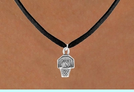<bR>                 EXCLUSIVELY OURS!!<Br>           AN ALLAN ROBIN DESIGN!!<BR>  CLICK HERE TO SEE 120+ EXCITING<BR>     CHANGES THAT YOU CAN MAKE!<BR>                LEAD & NICKEL FREE!!<BR>    W680SN - BASKETBALL HOOP &<BR>     NECKLACE FROM $4.50 TO $8.35