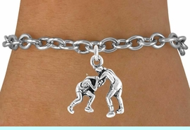 <bR>              EXCLUSIVELY OURS!!<Br>         AN ALLAN ROBIN DESIGN!!<BR>CLICK HERE TO SEE 120+ EXCITING<BR>   CHANGES THAT YOU CAN MAKE!<BR>              LEAD & NICKEL FREE!!<BR>  W683SB - WRESTLERS CHARM &<Br>   BRACELET FROM $4.50 TO $8.35<Br>                              &#169;2010