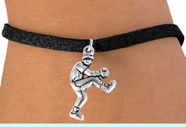 <bR>               EXCLUSIVELY OURS!!<Br>         AN ALLAN ROBIN DESIGN!!<BR>CLICK HERE TO SEE 120+ EXCITING<BR>   CHANGES THAT YOU CAN MAKE!<BR>              LEAD & NICKEL FREE!!<BR>  W702SB - BASEBALL/SOFTBALL<Br>        PITCHER & BRACELET FROM<bR>                      $4.50 TO $8.35