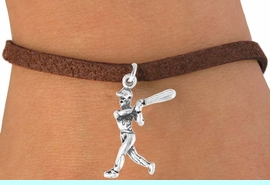 <bR>               EXCLUSIVELY OURS!!<Br>         AN ALLAN ROBIN DESIGN!!<BR>CLICK HERE TO SEE 120+ EXCITING<BR>   CHANGES THAT YOU CAN MAKE!<BR>              LEAD & NICKEL FREE!!<BR>  W706SB - BASEBALL/SOFTBALL<Br>        BATTER & BRACELET FROM<bR>                      $4.50 TO $8.35