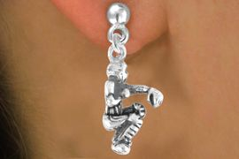<bR>                 EXCLUSIVELY OURS!!<Br>           AN ALLAN ROBIN DESIGN!!<BR>  CLICK HERE TO SEE 120+ EXCITING<BR>    CHANGES THAT YOU CAN MAKE!<BR>               LEAD & NICKEL FREE!!<BR>    W707SE - BASEBALL/SOFTBALL<BR>       CATCHER CHARM & EARRINGS<bR>                FROM $4.50 TO $8.35