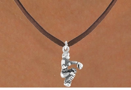 <bR>               EXCLUSIVELY OURS!!<Br>         AN ALLAN ROBIN DESIGN!!<BR>CLICK HERE TO SEE 120+ EXCITING<BR>   CHANGES THAT YOU CAN MAKE!<BR>              LEAD & NICKEL FREE!!<BR>   W707SN - BASEBALL/SOFTBALL<BR>     CATCHER CHARM & NECKLACE<Br>               FROM $4.50 TO $8.35
