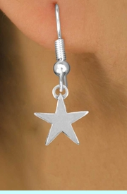 <bR>                EXCLUSIVELY OURS!!<Br>          AN ALLAN ROBIN DESIGN!!<BR> CLICK HERE TO SEE 120+ EXCITING<BR>    CHANGES THAT YOU CAN MAKE!<BR>               LEAD & NICKEL FREE!!<BR>           W712SE - STAR CHARM &<BR>    EARRINGS FROM $4.50 TO $8.35