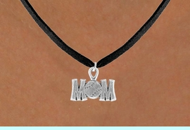 """<bR>                 EXCLUSIVELY OURS!!<Br>           AN ALLAN ROBIN DESIGN!!<BR>  CLICK HERE TO SEE 120+ EXCITING<BR>     CHANGES THAT YOU CAN MAKE!<BR>                LEAD & NICKEL FREE!!<BR>      W732SN - """"BASEBALL MOM"""" &<BR>     NECKLACE FROM $4.50 TO $8.35"""