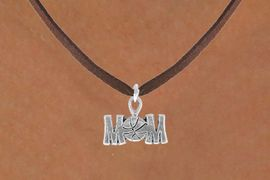 """<bR>                 EXCLUSIVELY OURS!!<Br>           AN ALLAN ROBIN DESIGN!!<BR>  CLICK HERE TO SEE 120+ EXCITING<BR>     CHANGES THAT YOU CAN MAKE!<BR>                LEAD & NICKEL FREE!!<BR>   W733SN - """"BASKETBALL MOM"""" &<BR>     NECKLACE FROM $4.50 TO $8.35"""