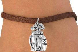 <bR>                 EXCLUSIVELY OURS!!<Br>           AN ALLAN ROBIN DESIGN!!<BR>  CLICK HERE TO SEE 120+ EXCITING<BR>     CHANGES THAT YOU CAN MAKE!<BR>                LEAD & NICKEL FREE!!<BR>      W752SB - GOLF BAG CHARM &<Br>     BRACELET FROM $4.50 TO $8.35