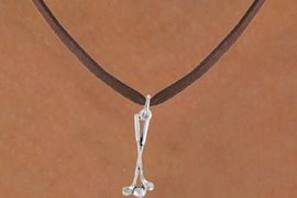 <bR>                 EXCLUSIVELY OURS!!<Br>           AN ALLAN ROBIN DESIGN!!<BR>  CLICK HERE TO SEE 120+ EXCITING<BR>     CHANGES THAT YOU CAN MAKE!<BR>                LEAD & NICKEL FREE!!<BR>      W755SN - GOLF CLUBS & BALL<BR>    NECKLACE FROM $4.80 TO $8.25