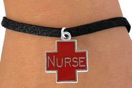 <bR>                     EXCLUSIVELY OURS!!<Br>               AN ALLAN ROBIN DESIGN!!<BR>      CLICK HERE TO SEE 120+ EXCITING<BR>         CHANGES THAT YOU CAN MAKE!<BR>                    LEAD & NICKEL FREE!!<BR>            W820SB - RED CROSS NURSE<Br>                     CHARM & BRACELET<Br>                    FROM $4.40 TO $8.25