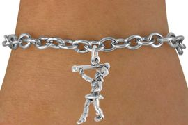 """<bR>               EXCLUSIVELY OURS!!<BR>         AN ALLAN ROBIN DESIGN!!<BR>CLICK HERE TO SEE 120+ EXCITING<BR>   CHANGES THAT YOU CAN MAKE!<BR>              LEAD & NICKEL FREE!!<BR>      W910SB - """"MAJORETTE""""<Br>   BRACELET FROM $4.15 TO $8.00"""