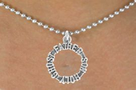 <bR>                 EXCLUSIVELY OURS!!<Br>           AN ALLAN ROBIN DESIGN!!<BR>  CLICK HERE TO SEE 500+ EXCITING<BR>     CHANGES THAT YOU CAN MAKE!<BR>                LEAD & NICKEL FREE!!<BR>  W761SN - FATHER SON HOLY GHOST <BR>     NECKLACE FROM $4.50 TO $8.35