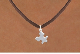 <bR>                   EXCLUSIVELY OURS!!<BR>             AN ALLAN ROBIN DESIGN!!<BR>    CLICK HERE TO SEE 600+ EXCITING<BR>       CHANGES THAT YOU CAN MAKE!<BR>      LEAD, NICKEL & CADMIUM FREE!!<BR>W1088SN - MINI AUTISM AWARENESS<BR>     PUZZLE PIECE CHARM & NECKLACE<Br>           FROM $4.50 TO $8.35 �2011