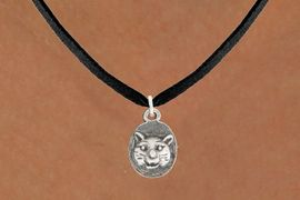 """<bR>               EXCLUSIVELY OURS!!<BR>         AN ALLAN ROBIN DESIGN!!<BR>CLICK HERE TO SEE 600+ EXCITING<BR>   CHANGES THAT YOU CAN MAKE!<BR>              LEAD & NICKEL FREE!!<BR>         W1000SN - """"WOLVERINE""""<Br>  NECKLACE FROM $4.50 TO $8.35"""