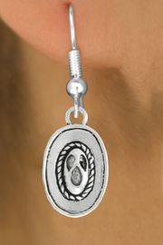 """<bR>               EXCLUSIVELY OURS!!<BR>         AN ALLAN ROBIN DESIGN!!<BR>CLICK HERE TO SEE 600+ EXCITING<BR>   CHANGES THAT YOU CAN MAKE!<BR>              LEAD & NICKEL FREE!!<BR>         W1017SE - """"COWGIRL HAT""""<Br>  EARRINGS FROM $4.50 TO $8.35"""
