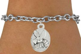 <bR>               EXCLUSIVELY OURS!!<BR>         AN ALLAN ROBIN DESIGN!!<BR>CLICK HERE TO SEE 600+ EXCITING<BR>   CHANGES THAT YOU CAN MAKE!<BR>              LEAD & NICKEL FREE!!<BR>        W1036SB - BEE  & BRACELET <Br>                FROM $4.15 TO $8.00