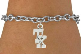 <bR>               EXCLUSIVELY OURS!!<BR>         AN ALLAN ROBIN DESIGN!!<BR>CLICK HERE TO SEE 600+ EXCITING<BR>   CHANGES THAT YOU CAN MAKE!<BR>              LEAD & NICKEL FREE!!<BR>                      W1042SB - TX <Br>   & BRACELET FROM $4.15 TO $8.00