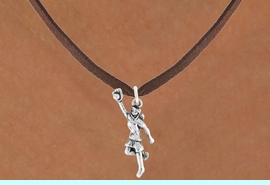 """<bR>                            EXCLUSIVELY OURS!!<BR>                      AN ALLAN ROBIN DESIGN!!<BR>             CLICK HERE TO SEE 600+ EXCITING<BR>                CHANGES THAT YOU CAN MAKE!<BR>                           LEAD & NICKEL FREE!!<BR>W1100SN - """"GIRL CATCHING SOFTBALL"""" CHARM<Br>      & NECKLACE FROM $4.50 TO $8.35 �2011"""