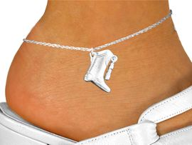 <bR>                 EXCLUSIVELY OURS!!<BR>           AN ALLAN ROBIN DESIGN!!<BR>  CLICK HERE TO SEE 600+ EXCITING<BR>     CHANGES THAT YOU CAN MAKE!<BR>              LEAD & NICKEL FREE!!<BR>W1182SAK - DRILL TEAM TALL BOOT CHARM  <Br>& ANKLET FROM $3.35 TO $8.00 �2012