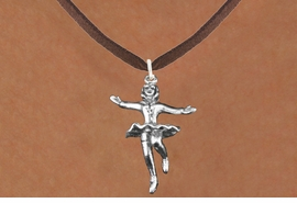 <bR>                  EXCLUSIVELY OURS!!<BR>            AN ALLAN ROBIN DESIGN!!<BR>   CLICK HERE TO SEE 600+ EXCITING<BR>      CHANGES THAT YOU CAN MAKE!<BR>                 LEAD & NICKEL FREE!!<BR>W1184SN - FIGURE ICE SKATER CHARM <Br>& NECKLACE FROM $4.50 TO $8.35 �2012