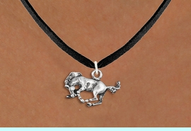 <bR>               EXCLUSIVELY OURS!!<BR>         AN ALLAN ROBIN DESIGN!!<BR>CLICK HERE TO SEE 600+ EXCITING<BR>   CHANGES THAT YOU CAN MAKE!<BR>              LEAD & NICKEL FREE!!<BR>    W1265SN - BUCKING BRONCO <Br>              CHARM & NECKLACE<BR>      FROM $4.50 TO $8.35 �2012