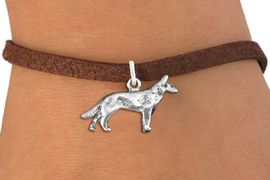 <bR>               EXCLUSIVELY OURS!!<BR>         AN ALLAN ROBIN DESIGN!!<BR>CLICK HERE TO SEE 600+ EXCITING<BR>   CHANGES THAT YOU CAN MAKE!<BR>             LEAD & NICKEL FREE!!<BR>     W1266SB - STANDING WOLF <BR>           CHARM  AND BRACELET <BR>     FROM $4.15 TO $8.00 �2012