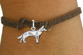 <bR>               EXCLUSIVELY OURS!!<BR>         AN ALLAN ROBIN DESIGN!!<BR>CLICK HERE TO SEE 600+ EXCITING<BR>   CHANGES THAT YOU CAN MAKE!<BR>             LEAD & NICKEL FREE!!<BR>     W1266SB - STANDING WOLF <BR>CHARM  AND CHILDRENS BRACELET <BR>     FROM $4.15 TO $8.00 �2012