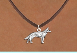 <bR>               EXCLUSIVELY OURS!!<BR>         AN ALLAN ROBIN DESIGN!!<BR>CLICK HERE TO SEE 600+ EXCITING<BR>   CHANGES THAT YOU CAN MAKE!<BR>              LEAD & NICKEL FREE!!<BR>      W1266SN - STANDING WOLF <Br>              CHARM & NECKLACE<BR>      FROM $4.50 TO $8.35 �2012