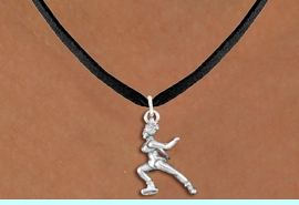 <bR>               EXCLUSIVELY OURS!!<BR>         AN ALLAN ROBIN DESIGN!!<BR>CLICK HERE TO SEE 600+ EXCITING<BR>   CHANGES THAT YOU CAN MAKE!<BR>              LEAD & NICKEL FREE!!<BR>      W1268SN - DETAILED ICE SKATER <Br>              CHARM & NECKLACE<BR>      FROM $4.50 TO $8.35 �2012