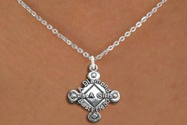 """<bR>               EXCLUSIVELY OURS!!<BR>         AN ALLAN ROBIN DESIGN!!<BR>CLICK HERE TO SEE 600+ EXCITING<BR>   CHANGES THAT YOU CAN MAKE!<BR>              LEAD & NICKEL FREE!! <BR>W293SN - SOFTBALL CHARM & NECKLACE <Br>""""A DIAMOND IS A GIRLS BEST FRIEND"""" <BR>      FROM $4.50 TO $8.35 �2012"""
