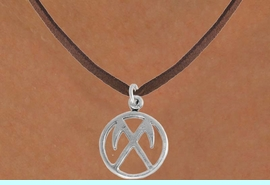 """<bR>               EXCLUSIVELY OURS!!<BR>         AN ALLAN ROBIN DESIGN!!<BR>CLICK HERE TO SEE 600+ EXCITING<BR>   CHANGES THAT YOU CAN MAKE!<BR>              LEAD & NICKEL FREE!!<BR>      W913SN - """"COLOR GUARD FLAGS""""<Br>  NECKLACE FROM $4.50 TO $8.35"""