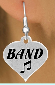 """<bR>               EXCLUSIVELY OURS!!<BR>         AN ALLAN ROBIN DESIGN!!<BR>CLICK HERE TO SEE 600+ EXCITING<BR>   CHANGES THAT YOU CAN MAKE!<BR>              LEAD & NICKEL FREE!!<BR>      W962SE - """"BAND"""" EARRINGS<Br>               FROM $4.50 TO $8.35"""
