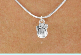 """<bR>               EXCLUSIVELY OURS!!<BR>         AN ALLAN ROBIN DESIGN!!<BR>CLICK HERE TO SEE 600+ EXCITING<BR>   CHANGES THAT YOU CAN MAKE!<BR>              LEAD & NICKEL FREE!!<BR>   W992SN - """"I DIG VOLLEYBALL""""<Br>  NECKLACE FROM $4.50 TO $8.35"""