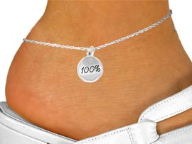 "<bR>              EXCLUSIVELY OURS!!<BR>CLICK HERE TO SEE 120+ EXCITING<BR>  CHANGES THAT YOU CAN MAKE!<BR>             LEAD & NICKEL FREE!!<BR>       W438SAK - ""100%"" CIRCLE<BR>       & ANKLET AS LOW AS $2.85"