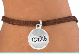 """<bR>              EXCLUSIVELY OURS!!<BR>CLICK HERE TO SEE 120+ EXCITING<BR>  CHANGES THAT YOU CAN MAKE!<BR>             LEAD & NICKEL FREE!!<BR>      W438SB - """"100%"""" CIRCLE &<br>       BRACELET AS LOW AS $4.50"""