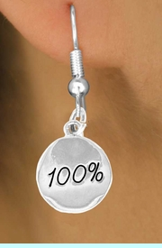 """<bR>               EXCLUSIVELY OURS!!<BR>CLICK HERE TO SEE 120+ EXCITING<BR>   CHANGES THAT YOU CAN MAKE!<BR>              LEAD & NICKEL FREE!!<BR>       W438SE - """"100%"""" CIRCLE &<Br>        EARRINGS FROM $4.50 TO $8.35"""