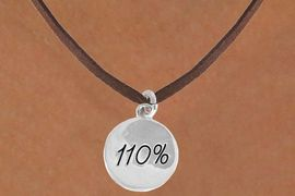 "<bR>              EXCLUSIVELY OURS!!<BR>CLICK HERE TO SEE 120+ EXCITING<BR>  CHANGES THAT YOU CAN MAKE!<BR>             LEAD & NICKEL FREE!!<BR>      W440SN - ""110%"" CIRCLE &<br>      NECKLACE AS LOW AS $4.50"