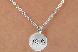 """<bR>              EXCLUSIVELY OURS!!<BR>CLICK HERE TO SEE 120+ EXCITING<BR>  CHANGES THAT YOU CAN MAKE!<BR>             LEAD & NICKEL FREE!!<BR>      W440SN - """"110%"""" CIRCLE &<br>      NECKLACE AS LOW AS $4.50"""