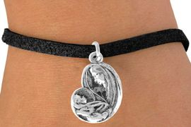 <bR>              EXCLUSIVELY OURS!!<BR>CLICK HERE TO SEE 120+ EXCITING<BR>  CHANGES THAT YOU CAN MAKE!<BR>             LEAD & NICKEL FREE!!<BR>       W442SB - VIRGIN & CHILD<BR>  BRACELET FROM $4.50 TO $8.35