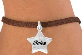 "<bR>              EXCLUSIVELY OURS!!<BR>CLICK HERE TO SEE 120+ EXCITING<BR>  CHANGES THAT YOU CAN MAKE!<BR>             LEAD & NICKEL FREE!!<BR>       W449SB - ""SALES"" STAR &<BR>       BRACELET AS LOW AS $4.50"