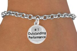 """<bR>               EXCLUSIVELY OURS!!<BR>CLICK HERE TO SEE 120+ EXCITING<BR>   CHANGES THAT YOU CAN MAKE!<BR>              LEAD & NICKEL FREE!!<BR>     W474SB - """"#1 OUTSTANDING<Br>     PERFORMANCE"""" & BRACELET<bR>                   AS LOW AS $4.50"""