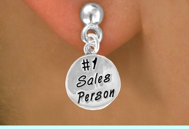 "<bR>               EXCLUSIVELY OURS!!<BR>CLICK HERE TO SEE 120+ EXCITING<BR>   CHANGES THAT YOU CAN MAKE!<BR>              LEAD & NICKEL FREE!!<BR>     W475SE - ""#1 SALES PERSON""<Br>     & EARRINGS FROM $4.50 TO $8.35"