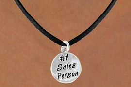 "<bR>               EXCLUSIVELY OURS!!<BR>CLICK HERE TO SEE 120+ EXCITING<BR>   CHANGES THAT YOU CAN MAKE!<BR>              LEAD & NICKEL FREE!!<BR>  W475SN - ""#1 SALES PERSON"" &<br>        NECKLACE AS LOW AS $4.50"