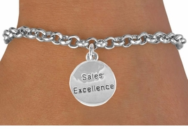 "<bR>               EXCLUSIVELY OURS!!<BR>CLICK HERE TO SEE 120+ EXCITING<BR>  CHANGES THAT YOU CAN MAKE!<BR>              LEAD & NICKEL FREE!!<BR>W476SB - ""SALES EXCELLENCE"" &<br>        BRACELET AS LOW AS $4.50"