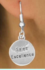 """<bR>               EXCLUSIVELY OURS!!<BR>CLICK HERE TO SEE 120+ EXCITING<BR>   CHANGES THAT YOU CAN MAKE!<BR>              LEAD & NICKEL FREE!!<BR>   W476SE - """"SALES EXCELLENCE""""<Br>     & EARRINGS FROM $4.50 TO $8.35"""