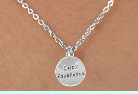 """<bR>               EXCLUSIVELY OURS!!<BR>CLICK HERE TO SEE 120+ EXCITING<BR>   CHANGES THAT YOU CAN MAKE!<BR>              LEAD & NICKEL FREE!!<BR>W476SN - """"SALES EXCELLENCE"""" &<br>        NECKLACE AS LOW AS $4.50"""